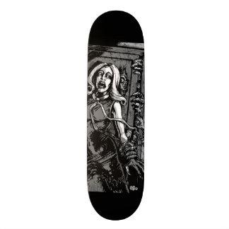 House of Zombies Skateboard
