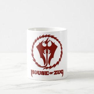 House of Zug Coffee Mug