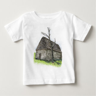 House og the wicked witch baby T-Shirt