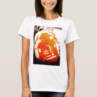 House on the Pumpkin T-Shirt