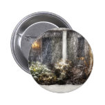 House - One Snowy night Button