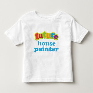 House Painter (Future) Infant Baby T-Shirt