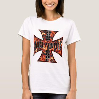 House Painter Hard Core T-Shirt