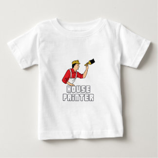 HOUSE PAINTER T-SHIRTS