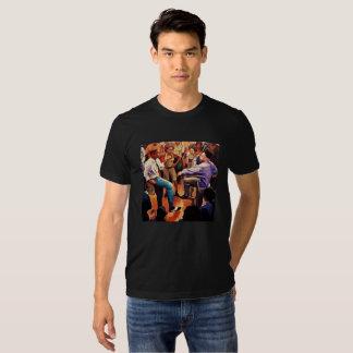 House ParTee by DAP Apparel Tee Shirt
