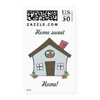 House Postage