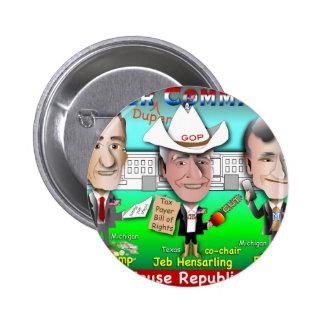House Republicans Button
