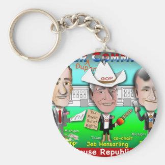 House Republicans Keychain