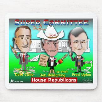 House Republicans Mouse Pad