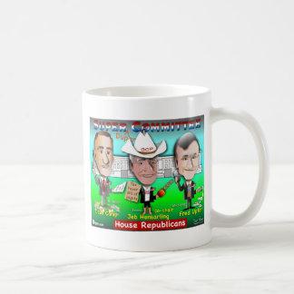 House Republicans Mugs
