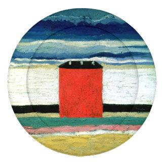House roja, 1932