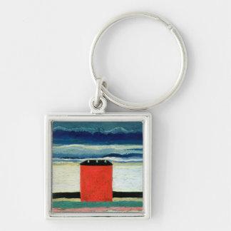 House roja, 1932 llaveros personalizados