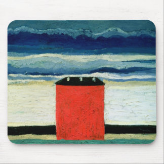 House roja, 1932 tapete de ratón