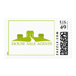 house-sale-or-construction-logo1 postage
