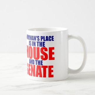 house senate mug
