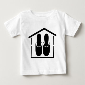 house slippers baby T-Shirt