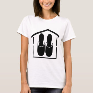 house slippers T-Shirt