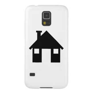House symbol cases for galaxy s5