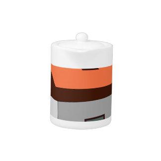 House Teapot