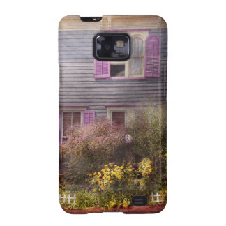 House - Victorian - A house to call my own Galaxy SII Cover