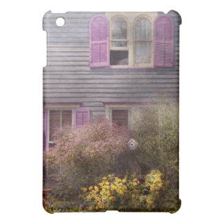 House - Victorian - A house to call my own iPad Mini Covers