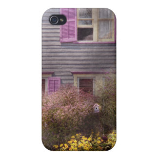 House - Victorian - A house to call my own iPhone 4 Cover