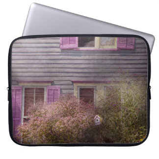 House - Victorian - A house to call my own Computer Sleeves