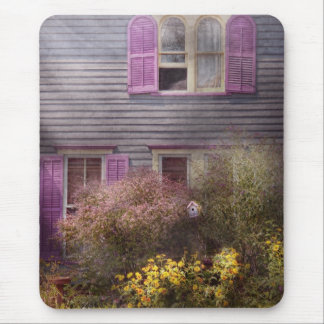 House - Victorian - A house to call my own Mouse Pad