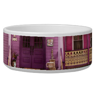 House - Victorian - I love bright colors Bowl
