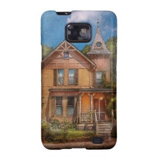 House - Victorian - The wayward inn Galaxy SII Cover
