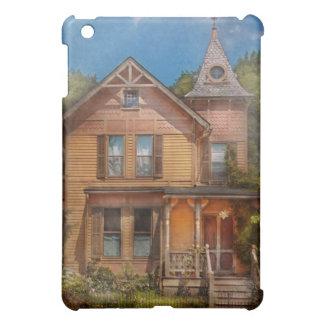 House - Victorian - The wayward inn iPad Mini Cases