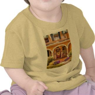 House - Visiting Grandma Tee Shirts