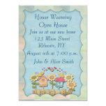 House Warming 5x7 Paper Invitation Card