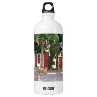 House Water Bottle
