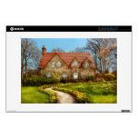 "House - Westfield NJ - The estates .jpg 13"" Laptop Skins"