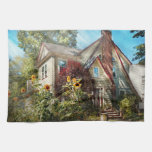 House - Westfield, NJ - The summer retreat Kitchen Towels