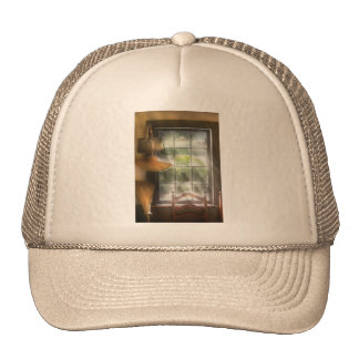 House Wife Mesh Hats