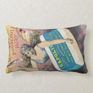 House Work Fairy American MoJo Pillow