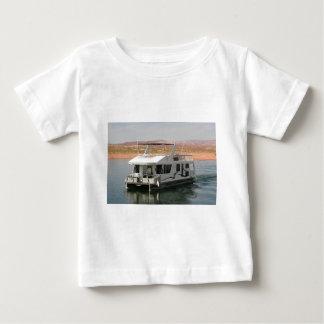 Houseboat, Lake Powell, Arizona, USA 5 Baby T-Shirt