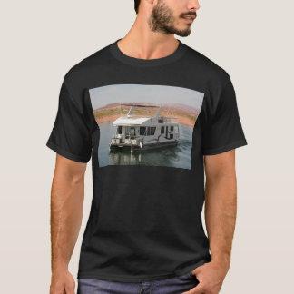 Houseboat, Lake Powell, Arizona, USA 5 T-Shirt