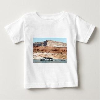Houseboat, Lake Powell, Arizona, USA 7 Baby T-Shirt