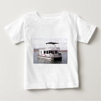 Houseboat, Lake Powell, Arizona, USA 9 Baby T-Shirt