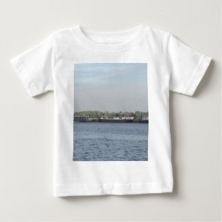 Houseboats Baby T-Shirt