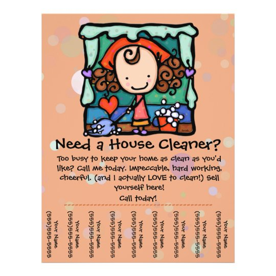 how to make house cleaning products