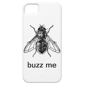 Housefly iPhone SE/5/5s Case