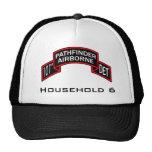 Household 6 Trucker Hat