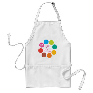 household and mobile products apron