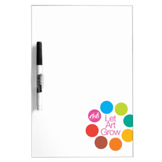 household and mobile products dry erase board