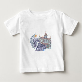 Household Angel Baby T-Shirt