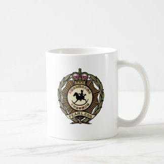 Household Cavalry Coffee Mug
